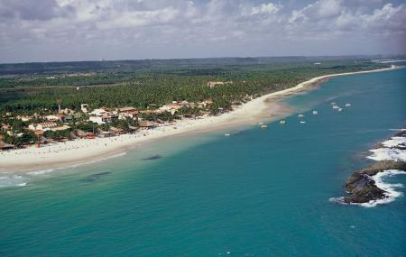 Frances Beach, Maceio