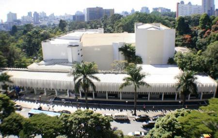Palacio Das Artes, Belo Horizonte