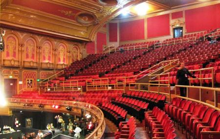 Warfield Theater San Francisco Reviews Ticket Price