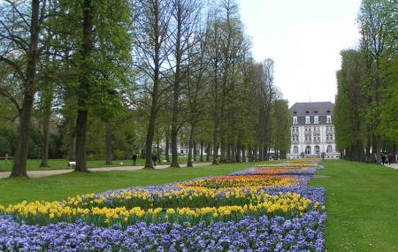 Adolph Von Holzhausen Park Image