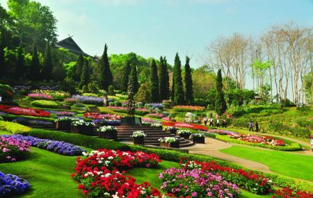 Mae Fah Luang Art And Cultural Park, Chiang Rai