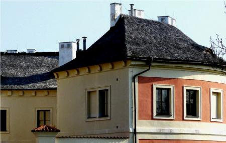 Chodov Fortress, Prague