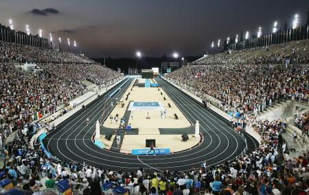 Panathenaic Stadium Image