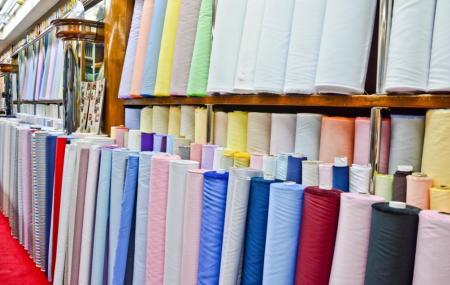 Rajawongse Clothier Image