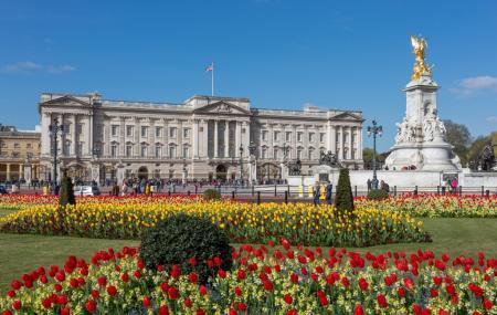 Buckingham Palace London, London