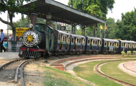 National Rail Museum Image