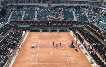 Stade Roland Garros Image