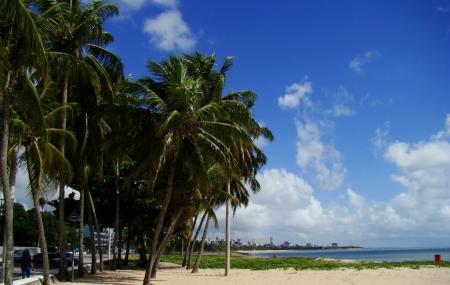 Cabo Branco Beach, Joao Pessoa