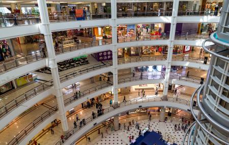 Suria Klcc Mall Image