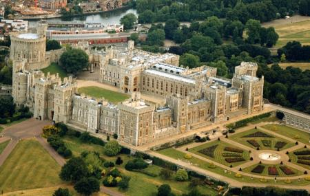 Windsor Castle, London