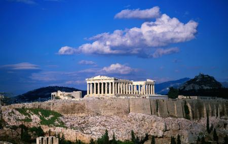 Acropolis Image