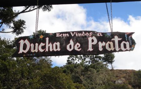 Ducha De Prata Image