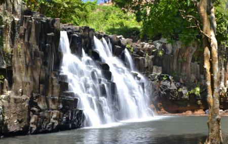 Rochester Falls Image