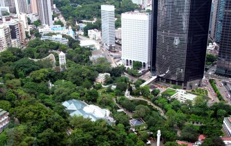Hong Kong Park, Hong Kong