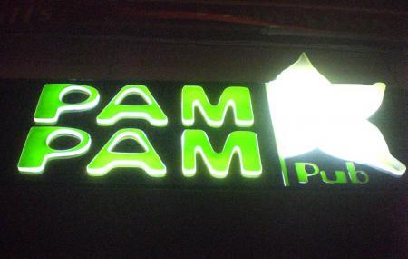 Pam Pam, Lorient