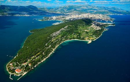 Marjan Forest Park, Split