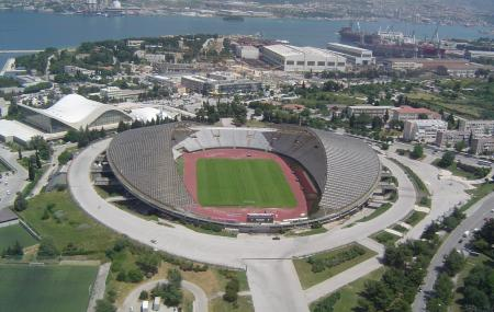Poljud Stadium, Split