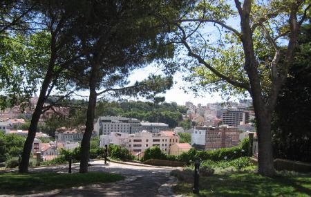 Jardim Do Torel, Lisbon