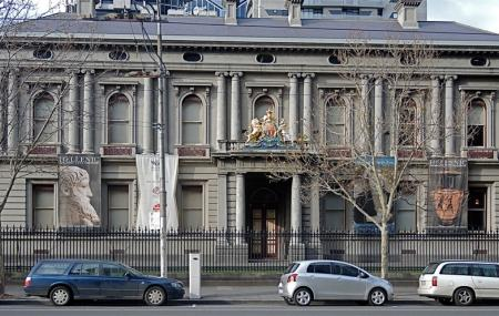 The Hellenic Museum Image
