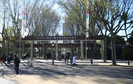 Barcelona Zoo Image