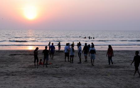 Nagaon Beach Image