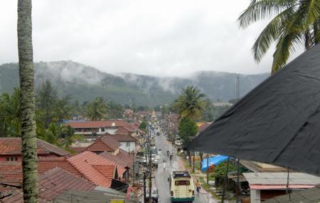 Kalasa, Chikmagalur