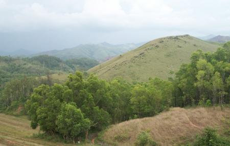Kudremukh, Chikmagalur