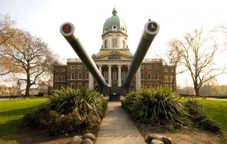 Imperial War Memorial, London