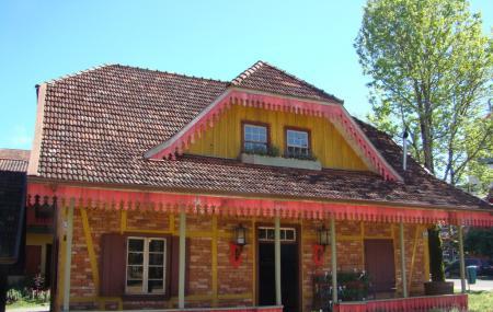 Casa Do Colono, Gramado