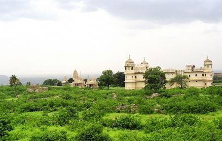 Government Museum Of Fateh Prakash Palace, Chittorgarh