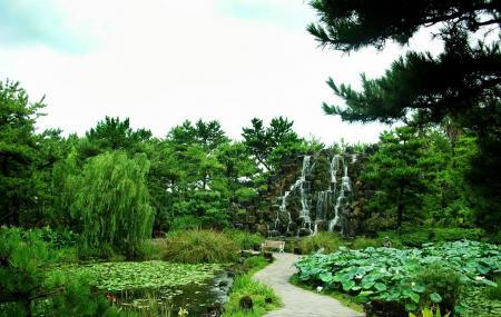 Hallim Park Image