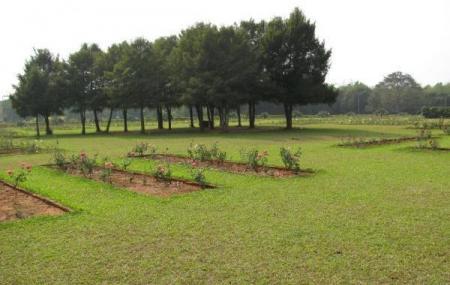 Ekamra Kanan Botanical Gardens Image