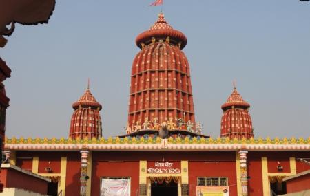 Shree Ram Mandir Image