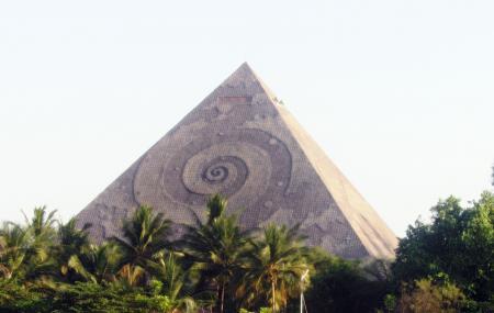 Pyramid Valley Image