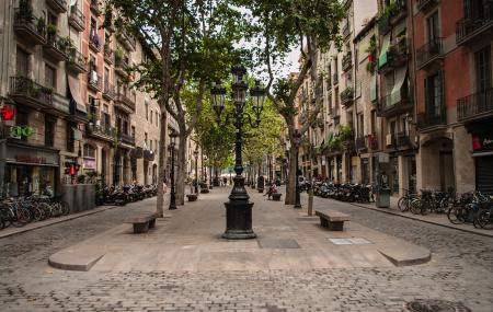 El Born Barcelona, Barcelona