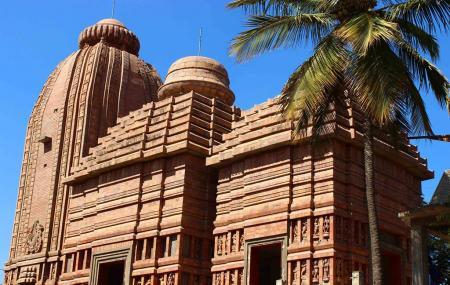 Jagannath Temple Image
