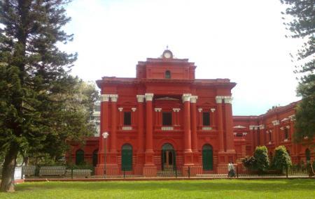 Venkatappa Art Gallery Image