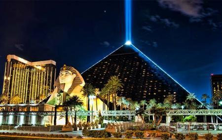 Luxor Hotel And Casino Image