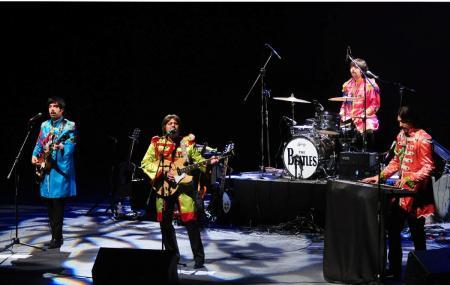 Beatleshow Orchestra, Las Vegas