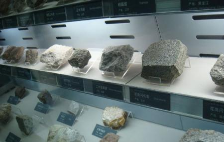 Geological Museum Of China Image