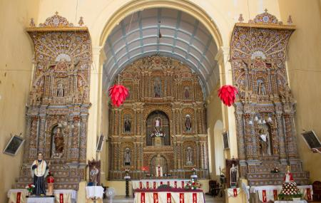 Basilica Of Bom Jesus Church, Daman
