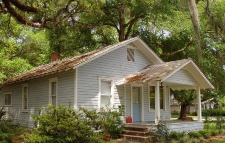 Jack Kerouac House Image