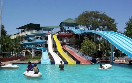 Mirasol Water Park, Daman
