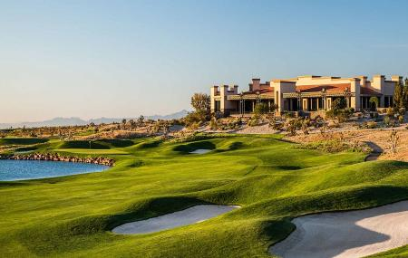 Las Vegas Paiute Golf Resort Image
