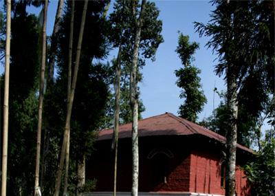 Lepcha Heritage Museum, Kalimpong