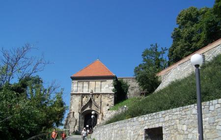 Sigismund Gate Image