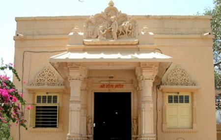 Gita Mandir Image