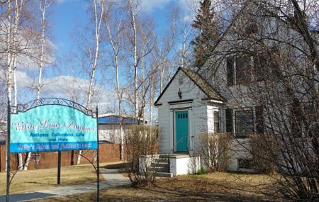 About Blue Door Antiques, Fairbanks - Blue Door Antiques, Fairbanks Reviews Ticket Price Timings