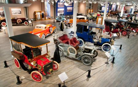 Fountainhead Antique Auto Museum Image