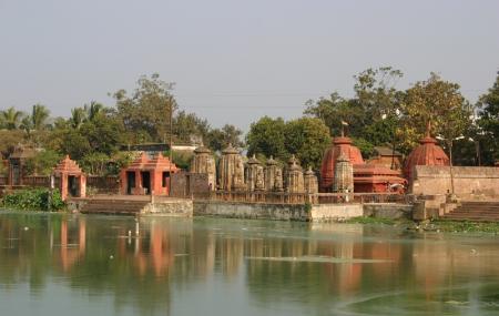 Bindu Sarovara Image
